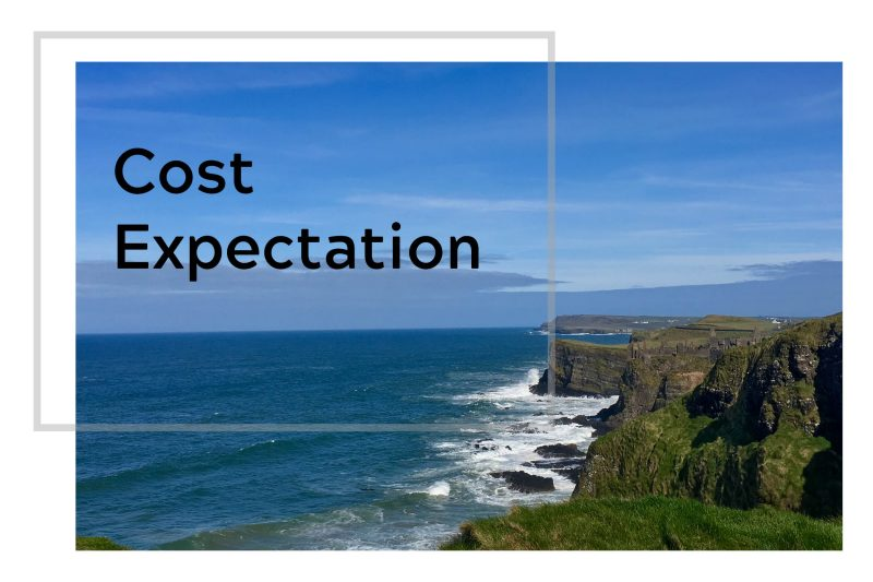 Cost Expectation